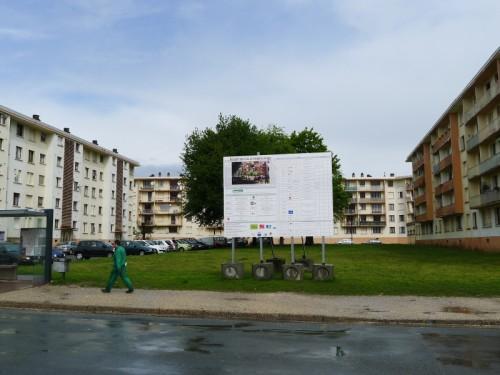 Affichage réglementaire d'annonce des travaux publics - avril 2012 (RB)
